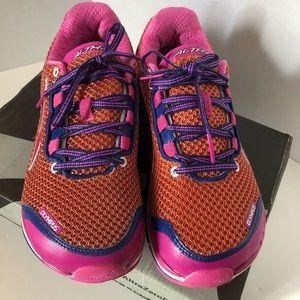 Altra Zero Drop Women's Running Shoe Pink 10 M